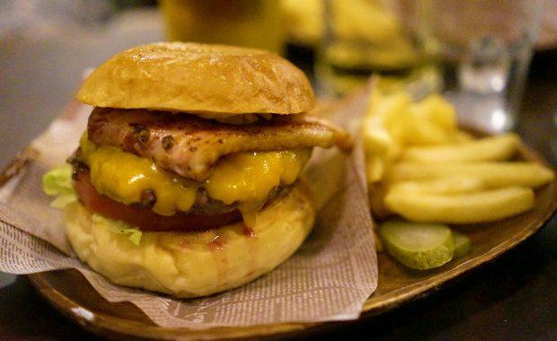 Jack 37 Burger