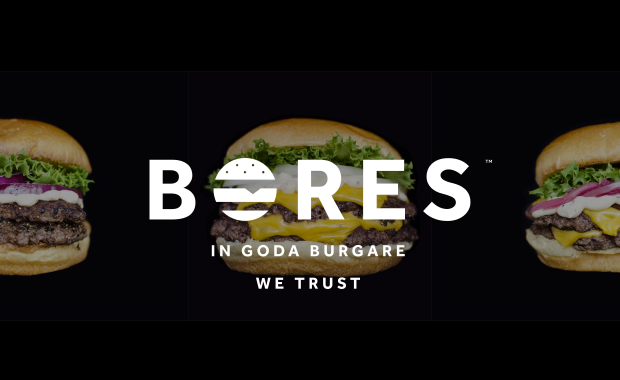 Bores – Sveriges nya gatuköksfranchise