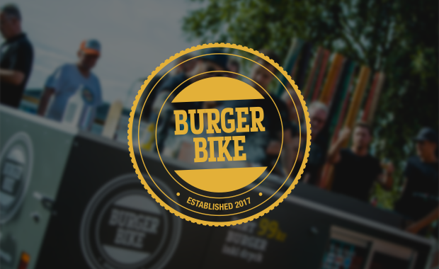 Burger Bike – ett nytt streetfoodkoncept från Burgarbussen