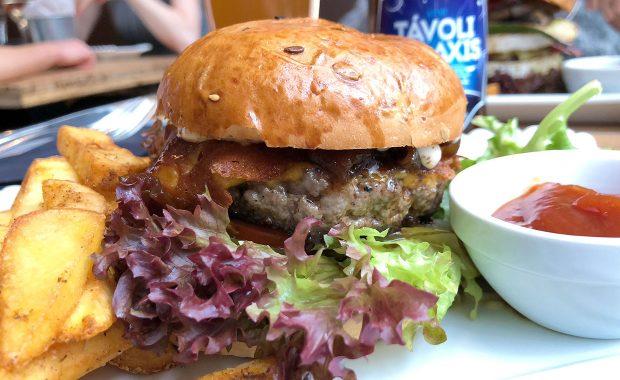 Goodbar Goodburger