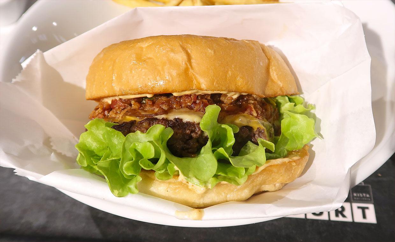 Burger Bistron