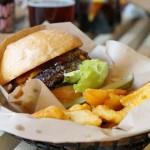 Bar and Burgers