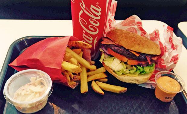 Great Burger