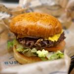 Burgers & Bangers