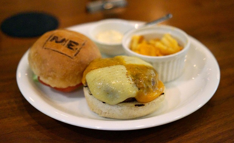 Martiniburger