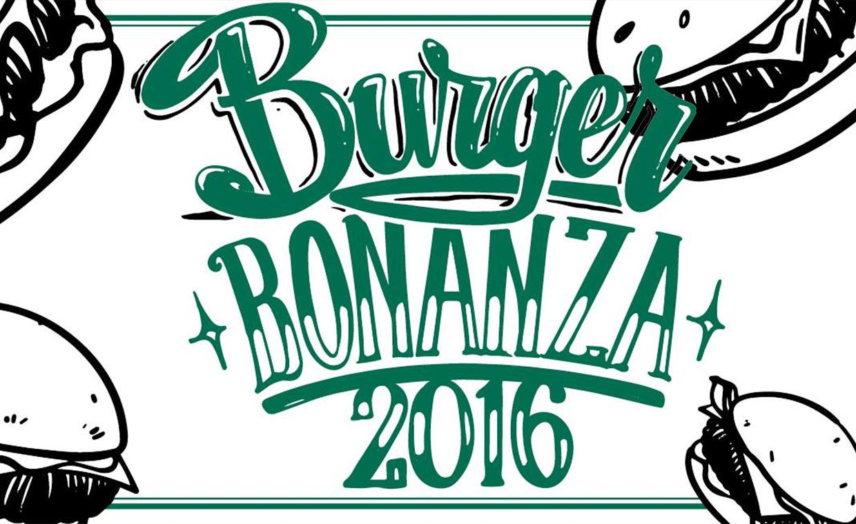 The Flying Elk Burger Bonanza 2016