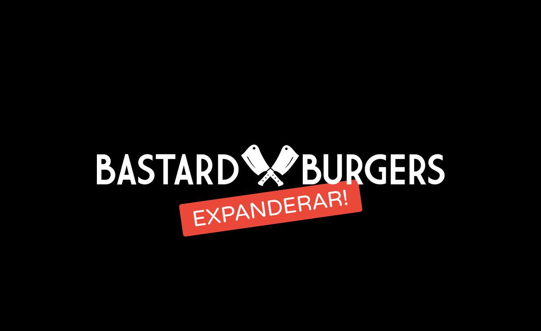 Bastard Burgers öppnar sin tredje restaurang