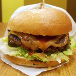 Se7en Sins Burger