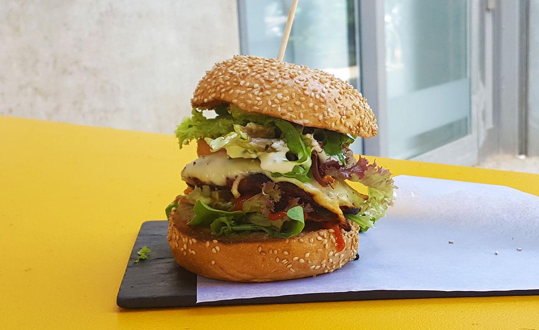 Yellow Burgermanufaktur