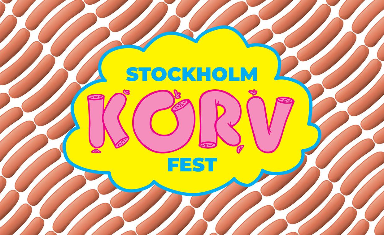 Aprilskämt: Stockholm Korv Fest