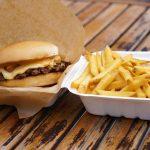 Chucky Burger