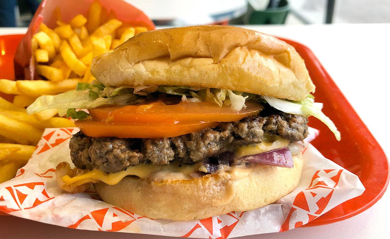 Dax Genuine Burgers