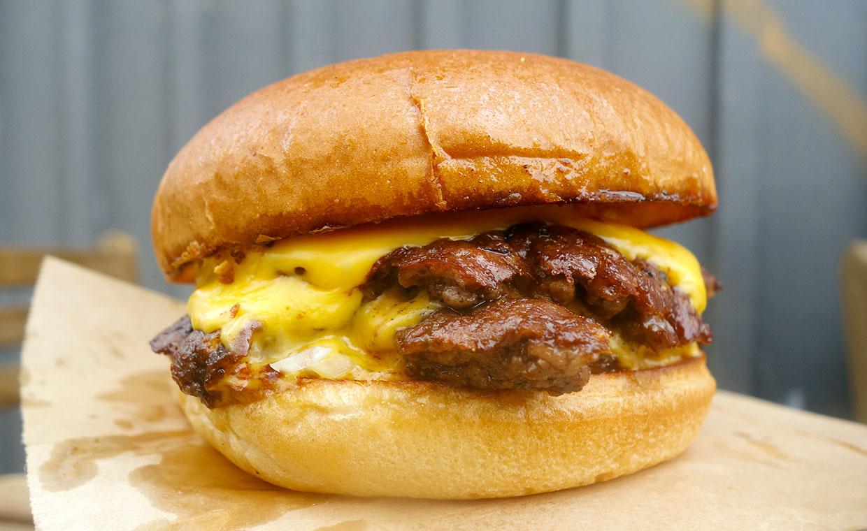 Jett'z Burger