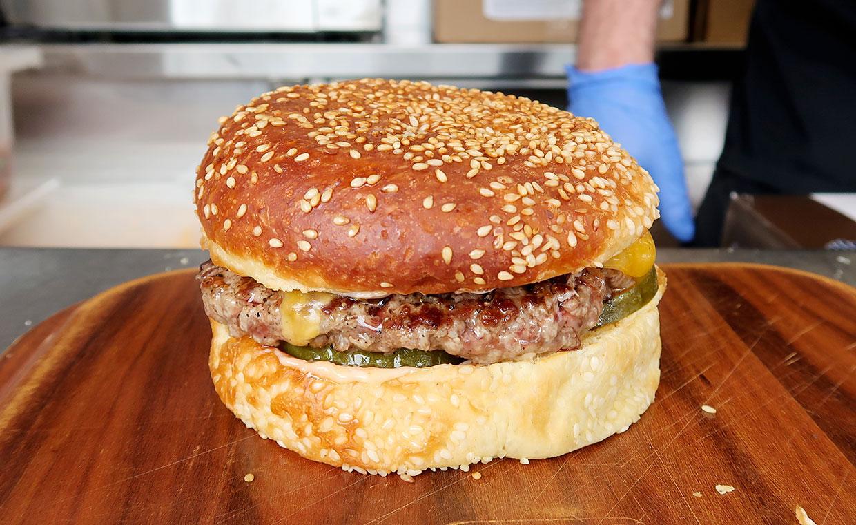 Bites Burgers