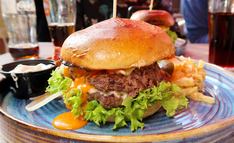 Buffalo Bill Burgers & Steaks