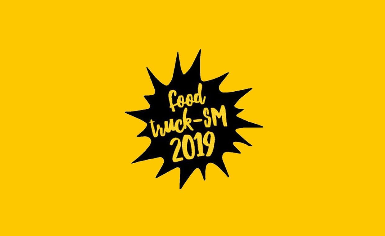 Food Truck-SM 2019 avgörs på STHLM Street Food