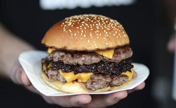 The World's 50 Best Burgers • Burgerdudes