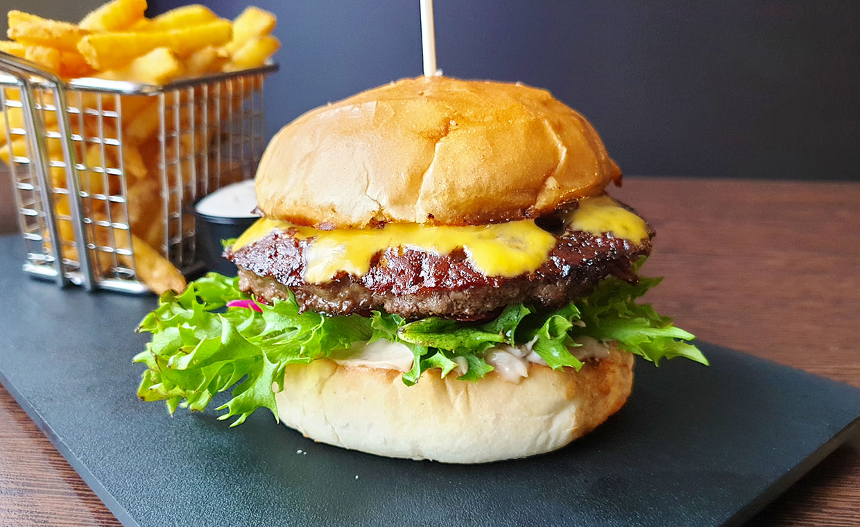 Burger & Chill