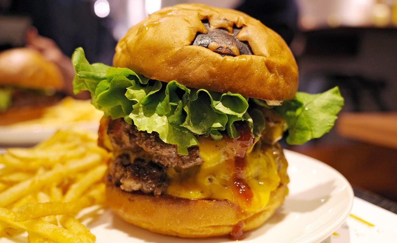 Shogun Burger