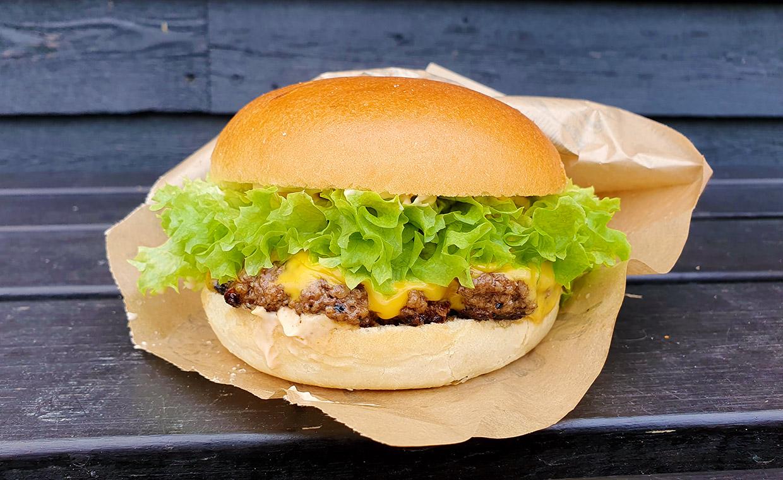 Helsingburger